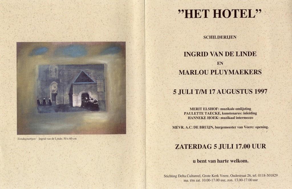 'Het Hotel'