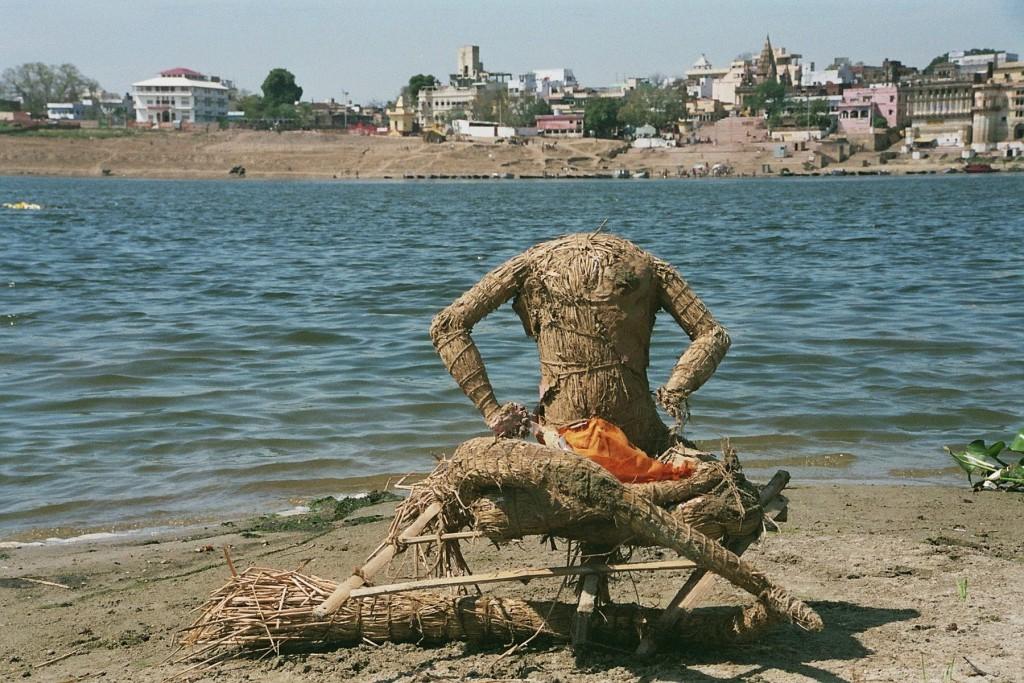 Varanassi Durga