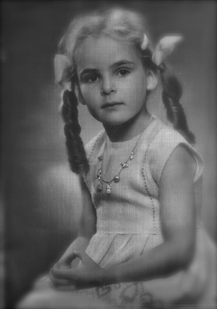 Ingrid 4 jaar