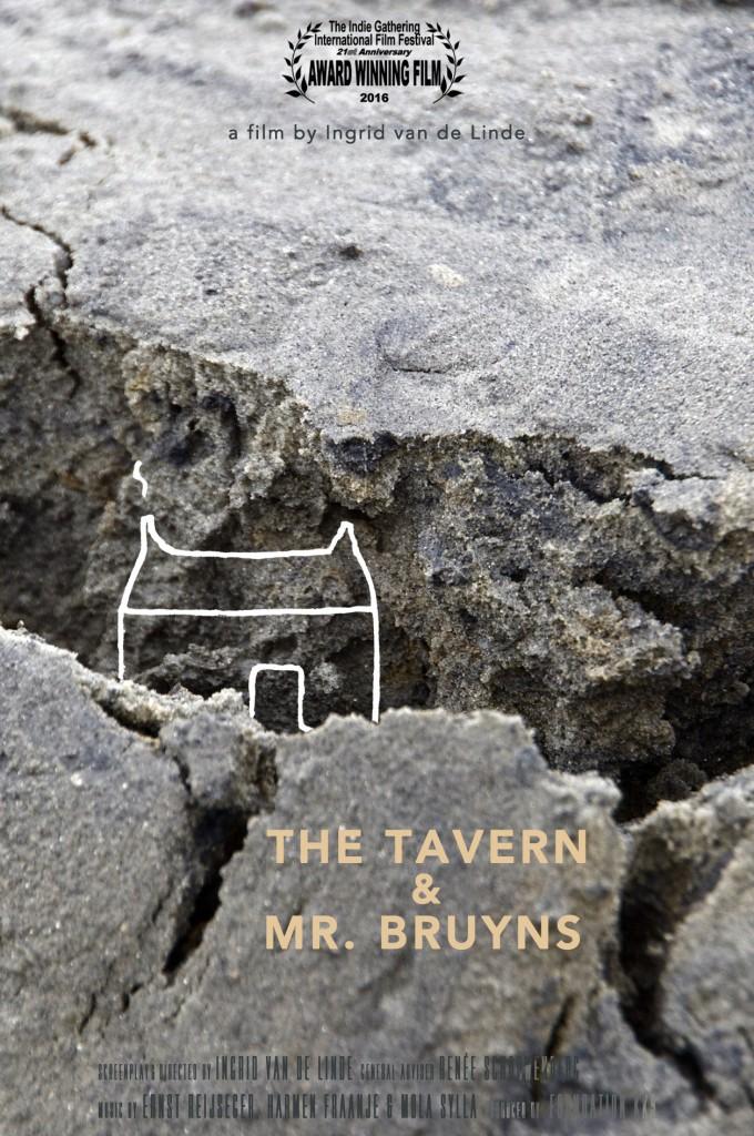 affiche-The-TAVERN-Mr-Bruyns-Award