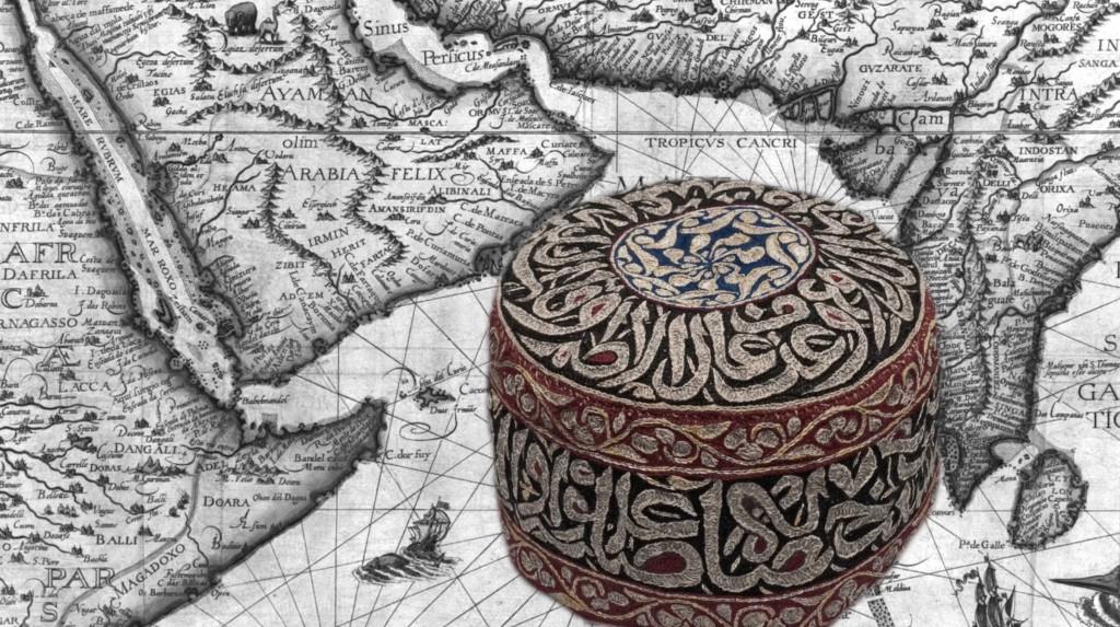Ingridvandelinde filmstill - Cap Yemen -