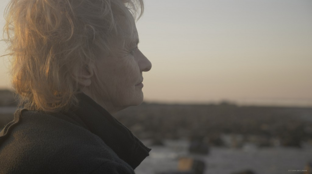 Ingrid van de Li nde| video still Moeders zijn ook dochters: NPO 2 Renée Schouwenberg portret